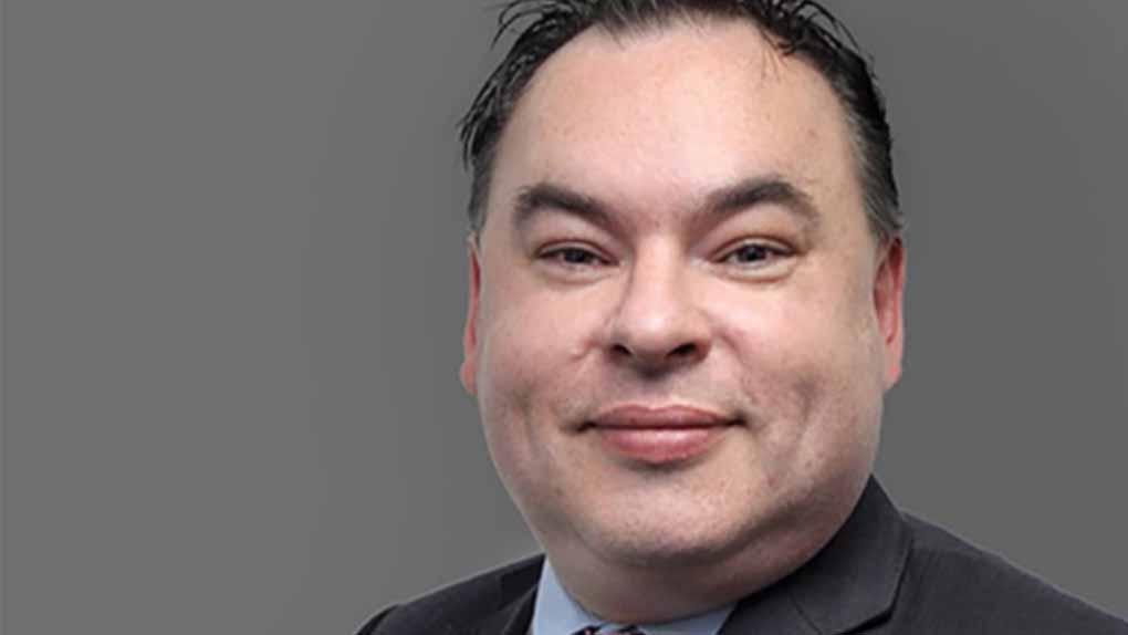 Peter Cox, Managing Director, Novus