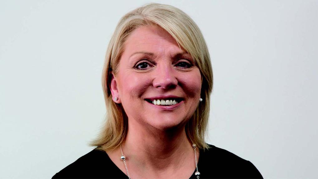 Barbara McDonough